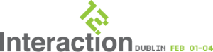 Interaction 12 Logo