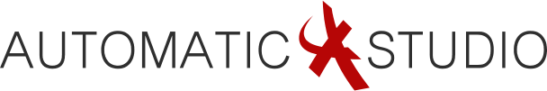 Automatic Studio Logo